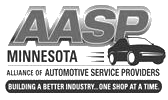aasp mechanic logo