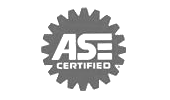 ase certified mechanic logo