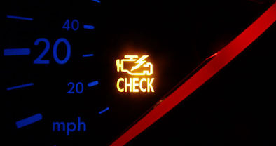 check engine light repair