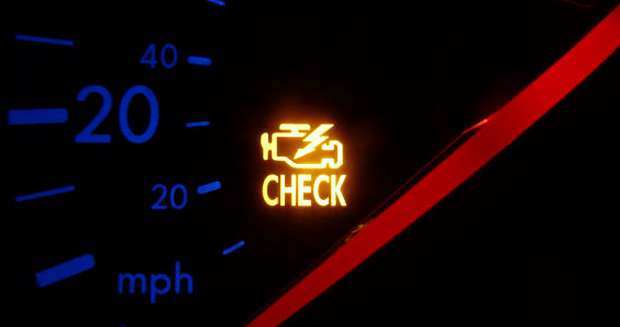 check engine light analysis in minneapolis mn