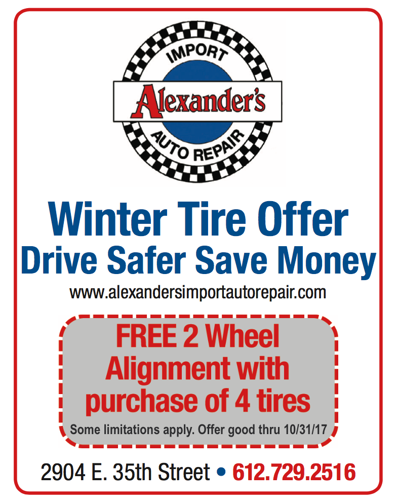 schedule free wheel alignment