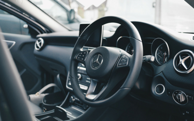 Mercedes Benz Repair Minneapolis