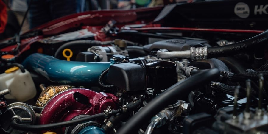 Common Causes of Engine Rattling